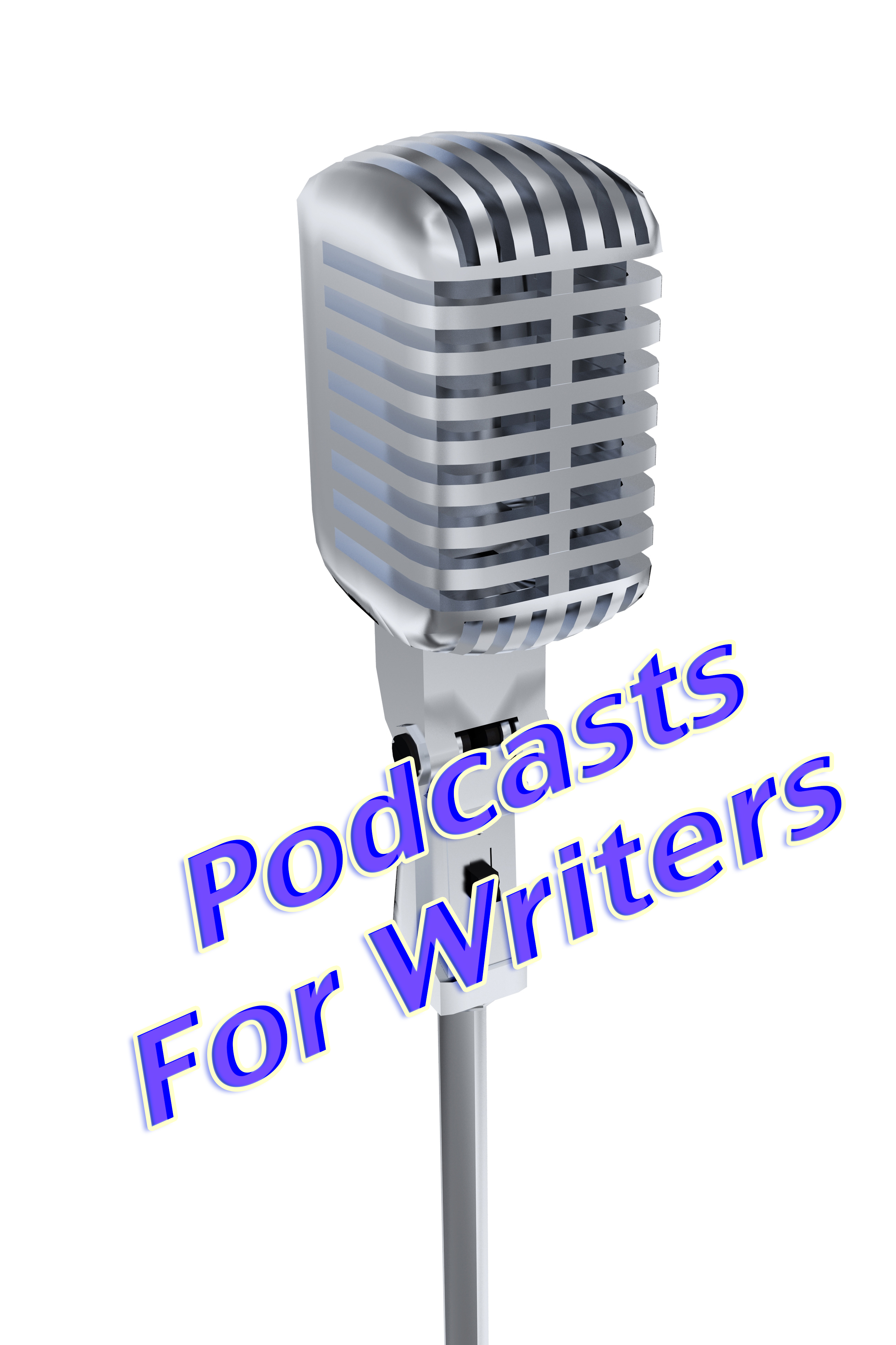 Podcasts For Writers: Part One Of The Writer Resource Series